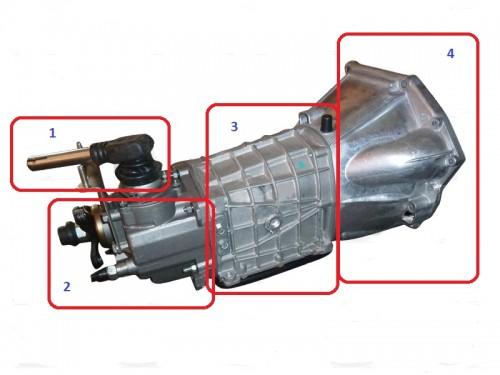 Ремонт коробки передач Нива шевроле (ваз-2123) - первый опыт. * Смоленский форум * SmolShopMarket.ru